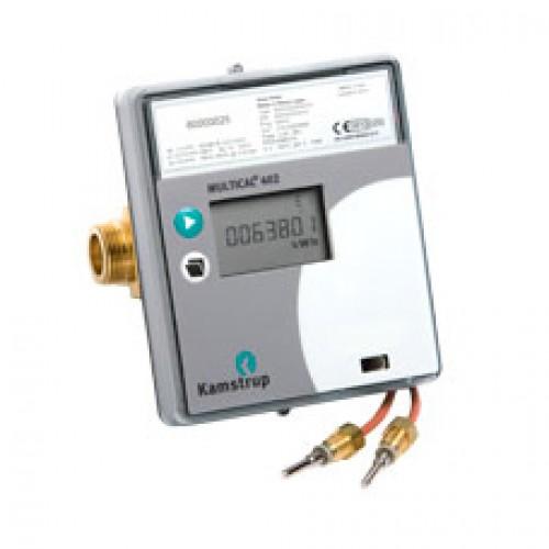 Contor ultrasonic multical402